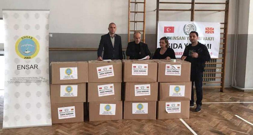 Aksion humanitar